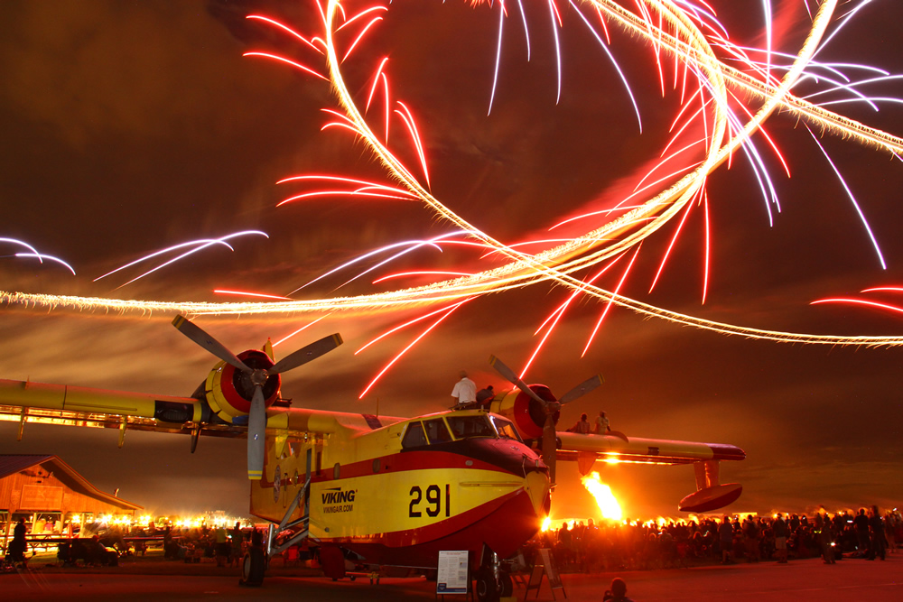 AirVenture facts, figures and pictures - African Pilot Magazine
