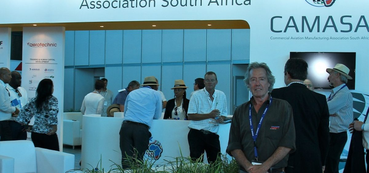 Commercial Aviation Manufacturing Association of South Africa