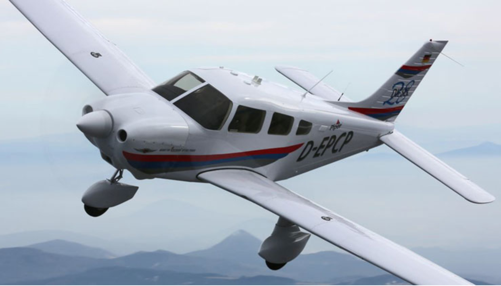 Piper deliveries are up