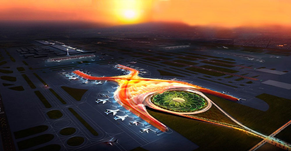 Mexico mega airport axed by controversial vote
