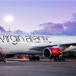 Virgin Atlantic A330-200