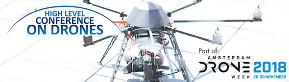 EASA conference on drones