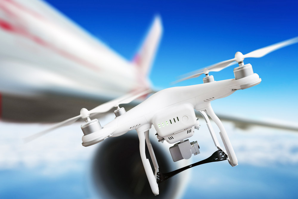New UK drone laws welcomed by DJI