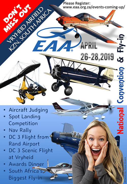EAA National Convention