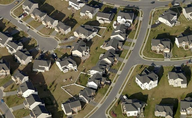 Drones used to evaluate property improvements