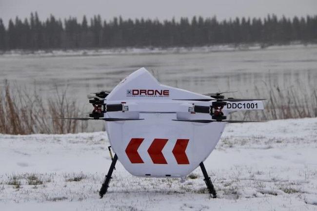 Falcon Drone