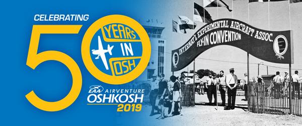 Oshkosh 2019