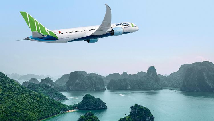 Boeing Bamboo Airways
