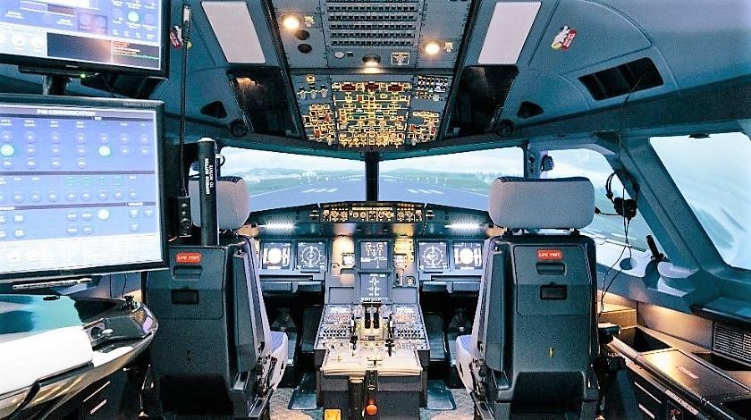 Airbus to open flight academy