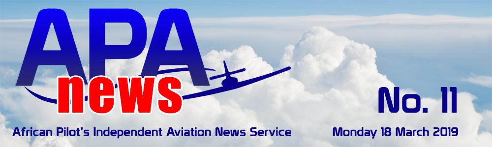 APAnews No. 11 - 18 March 2019