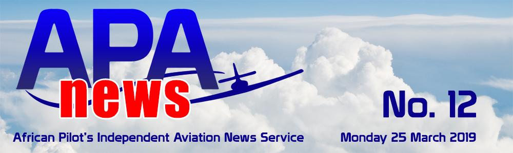APAnews No. 12 - 25 March 2019