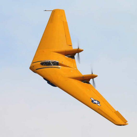 Northrop-N-9M