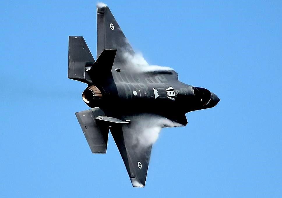 Japanese F-35