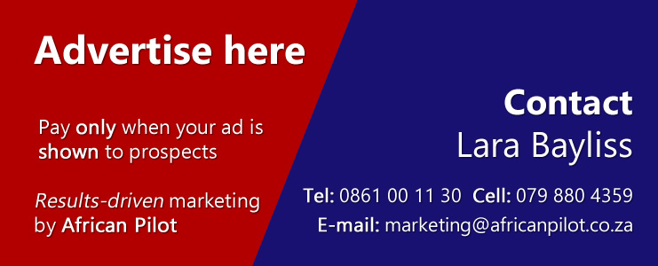 Advertise on our website