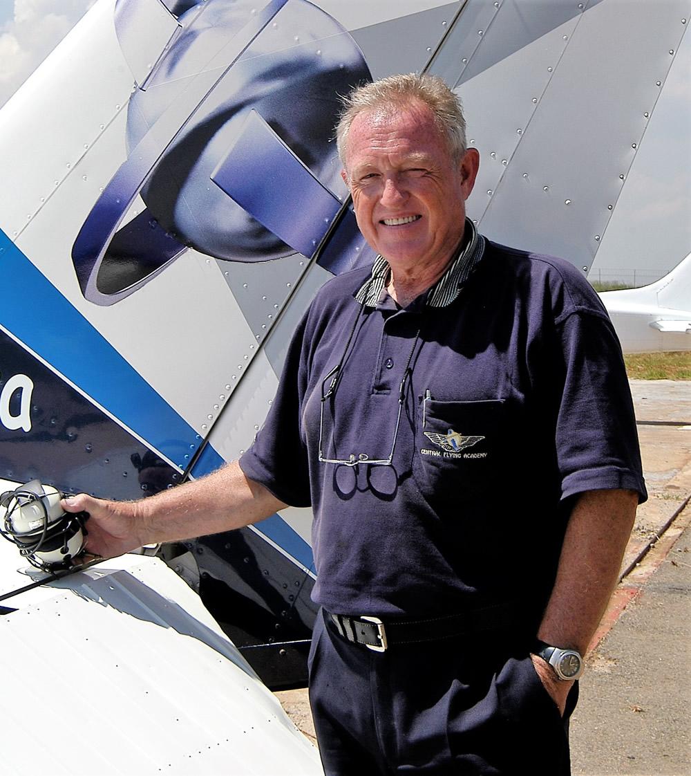 Bob Ewing