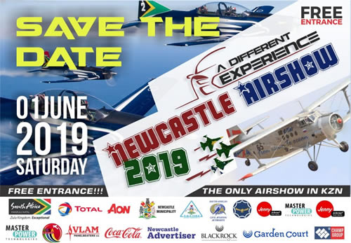 Newcastle Airshow
