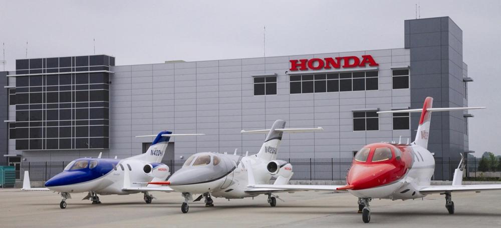 Honda Aircraft Company