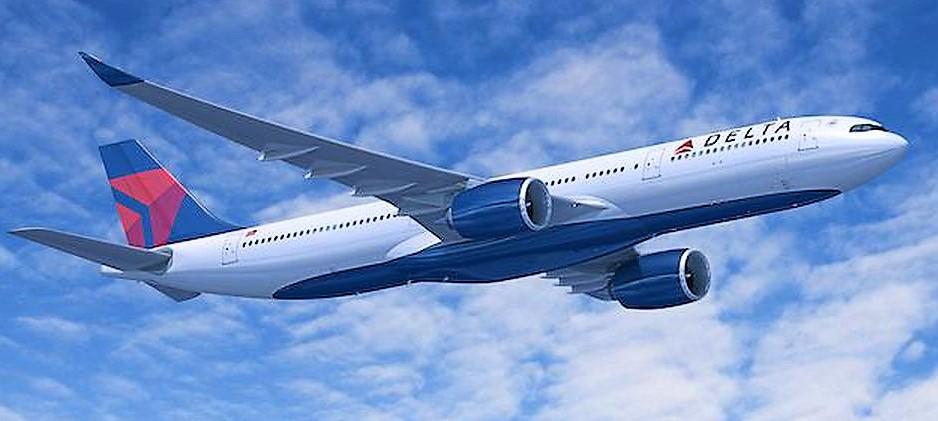 Delta A330-900 neo