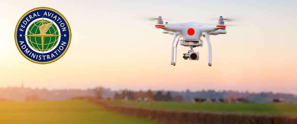 FAA highlights changes for recreational drones