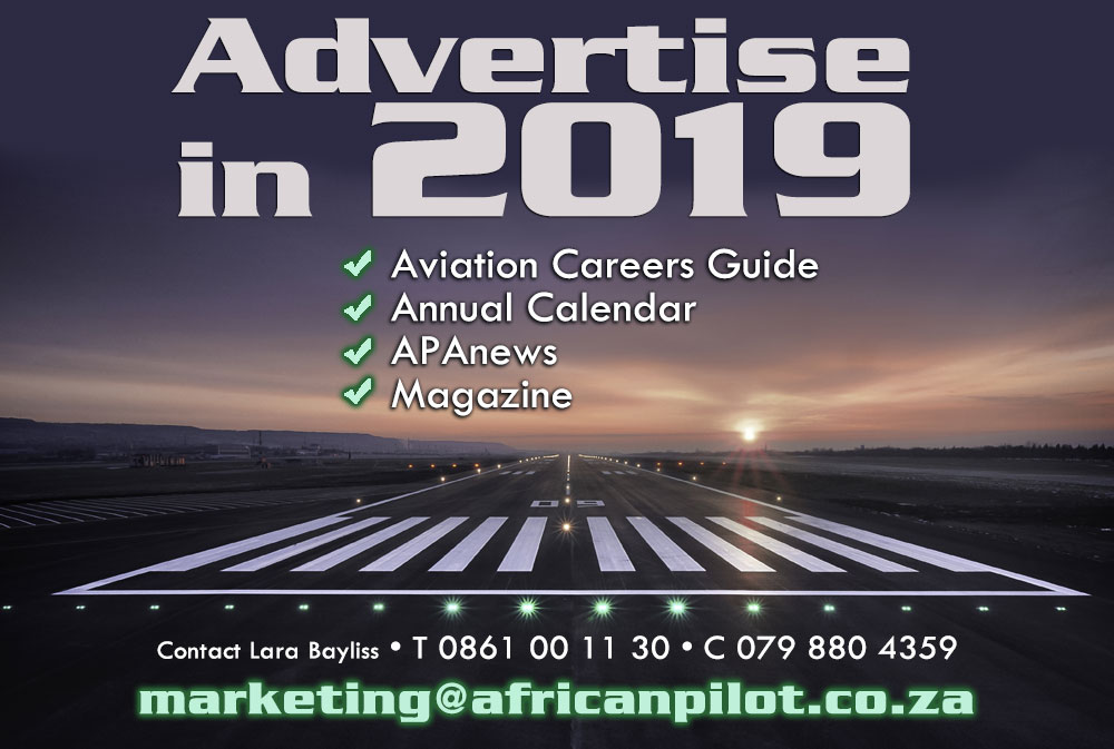 Aviation Ads