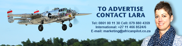 Aviation Advertising