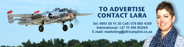 Aviation Advertising