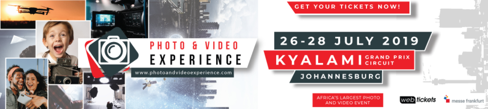 Photo and Video Experience