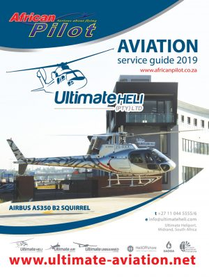 Aviation Service Guide 2019