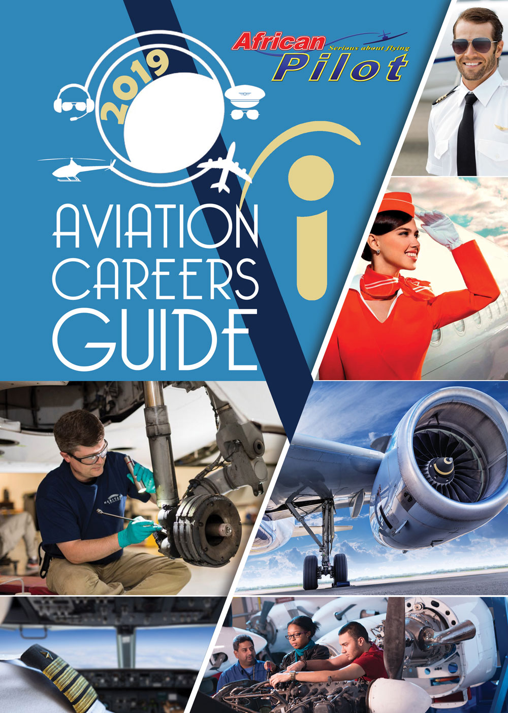 Aviation Careers Guide 2019