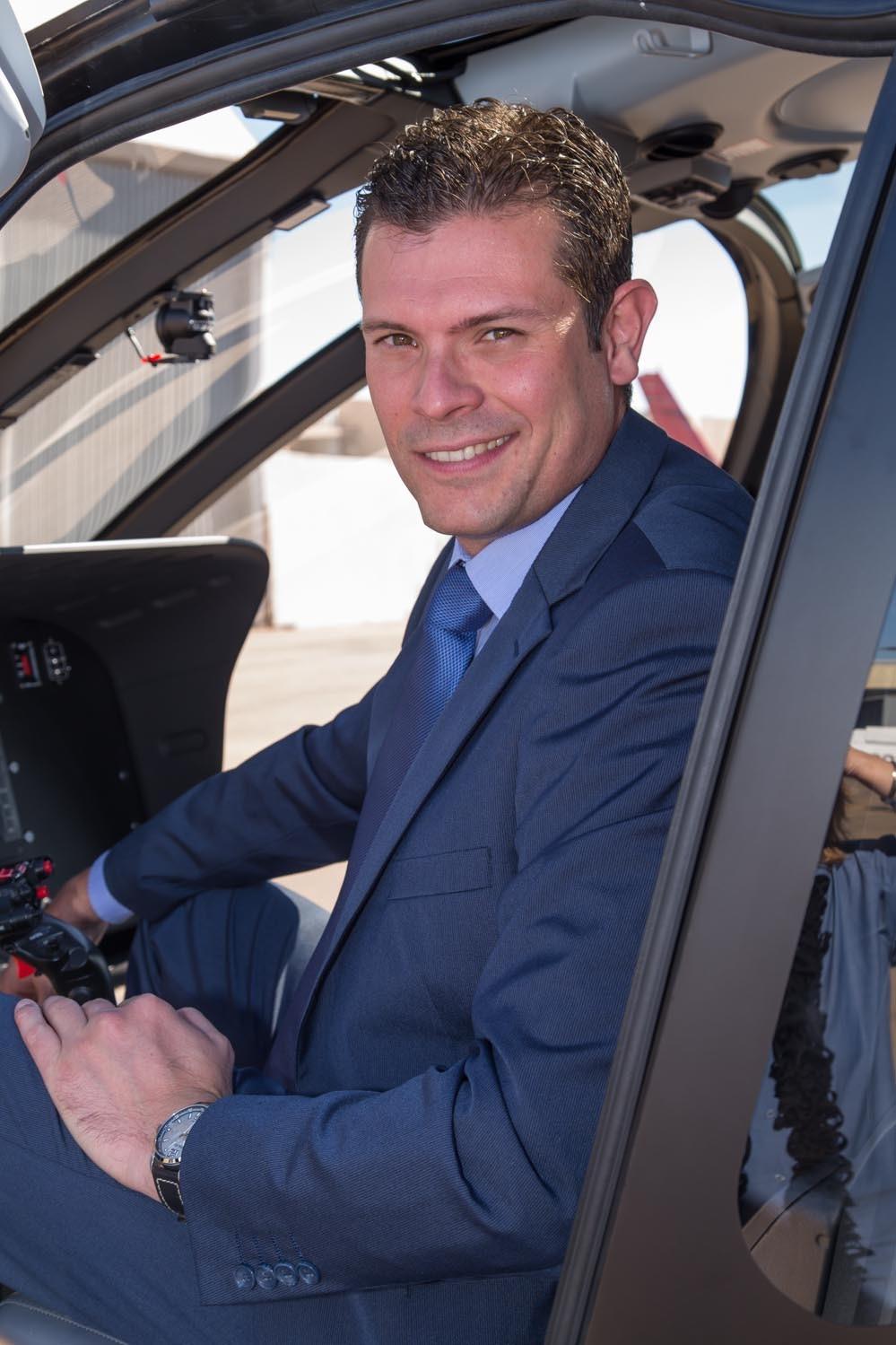 Gilbert Do Nascimento Airbus Helicopters SA