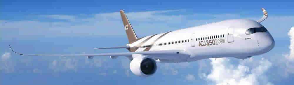 Airbus-ACJ350-XWB