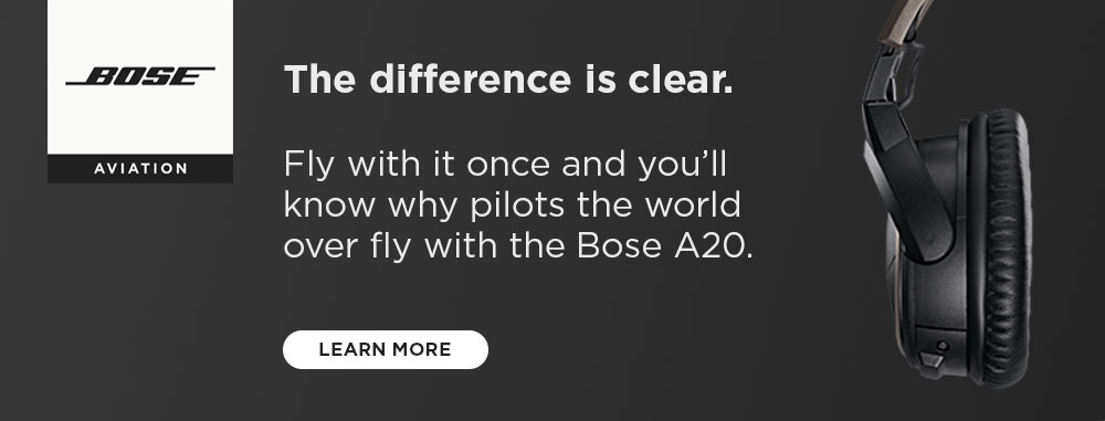 Bose Aviation