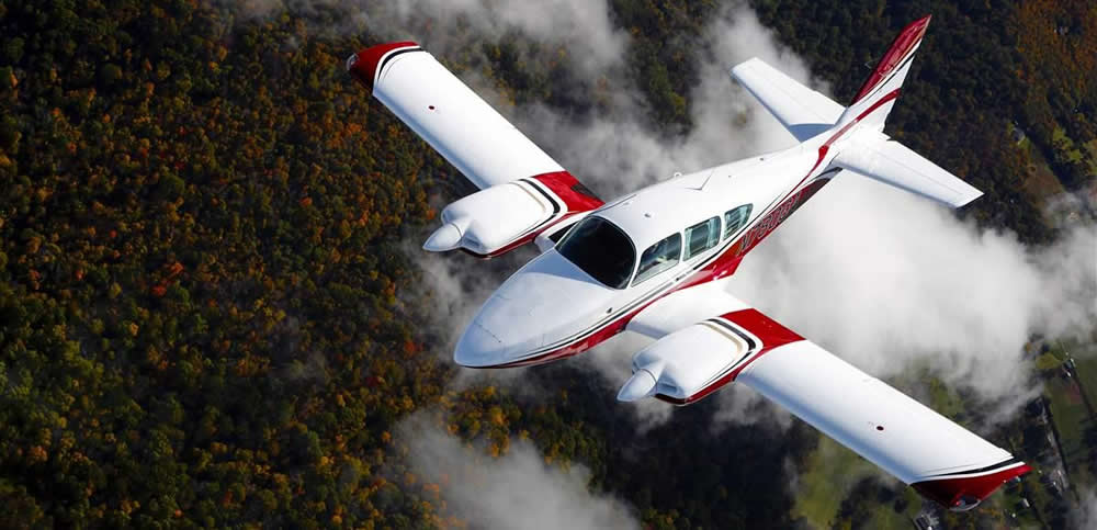 Cougar acquires advanced technology aircraft