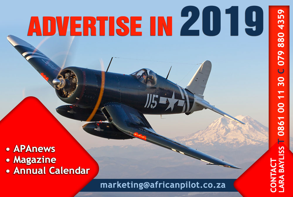 Advertise in 2019