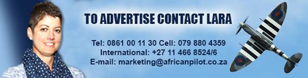 To advertise, contact Lara