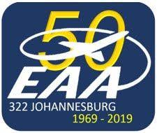 EAA 322 50th
