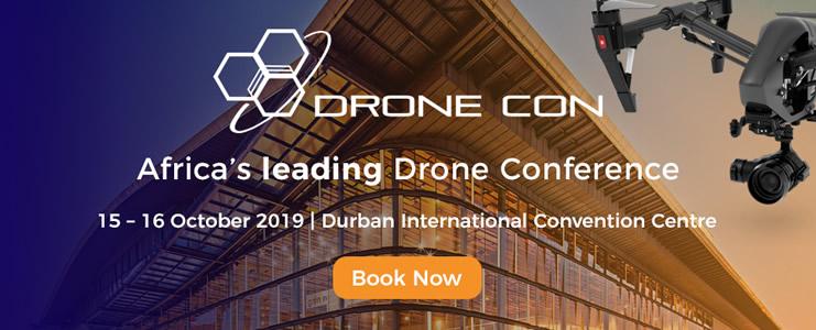 Drone Con 2019