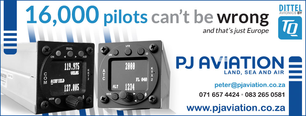 PJ Aviation