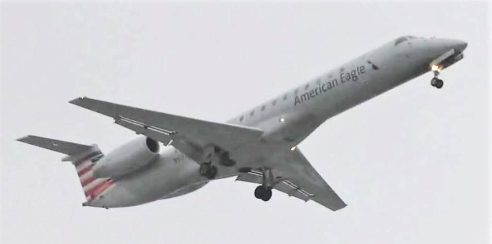 Envoy Air E-145