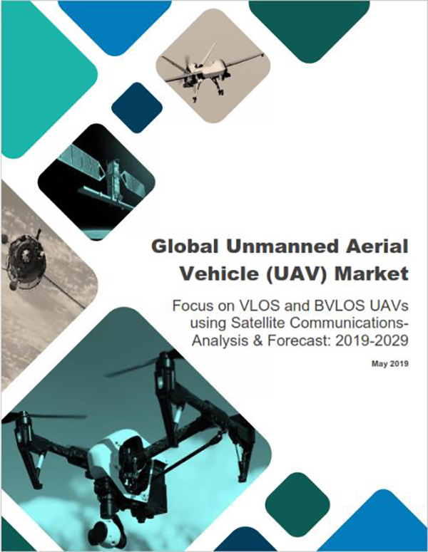Global unmanned aerial vehicle report