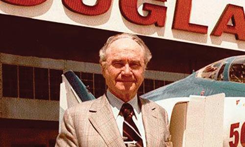 James McDonnell