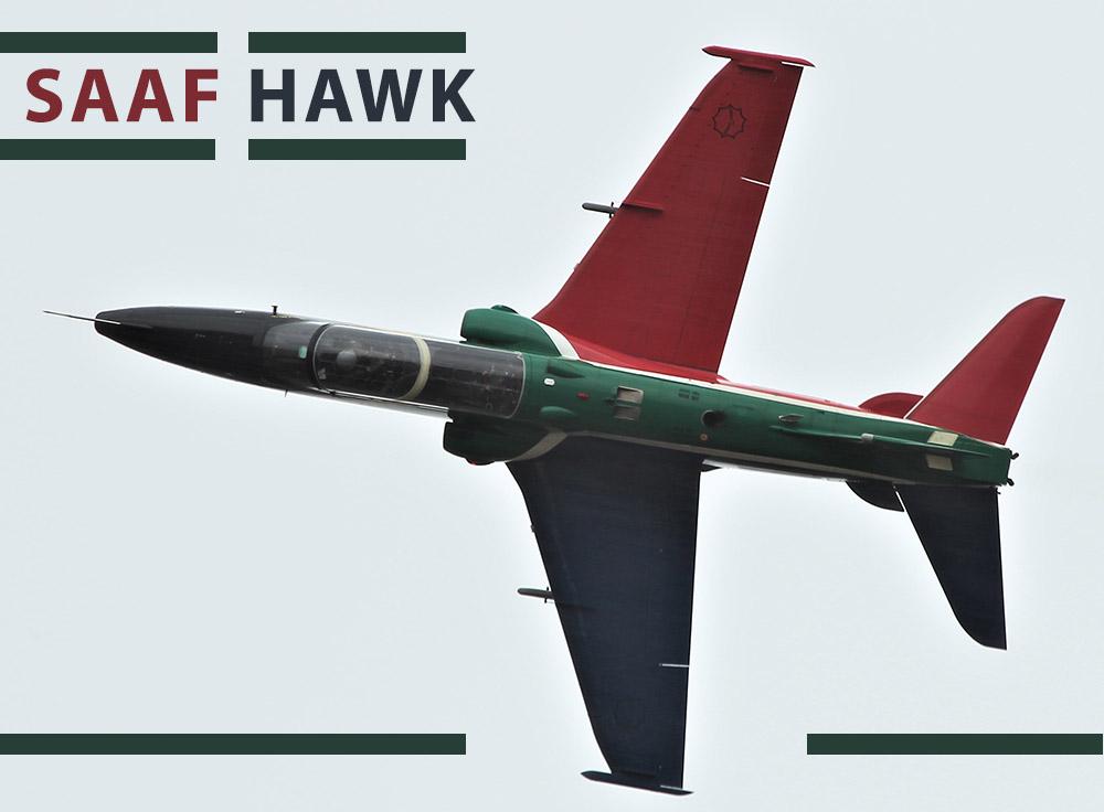 SAAF Hawk