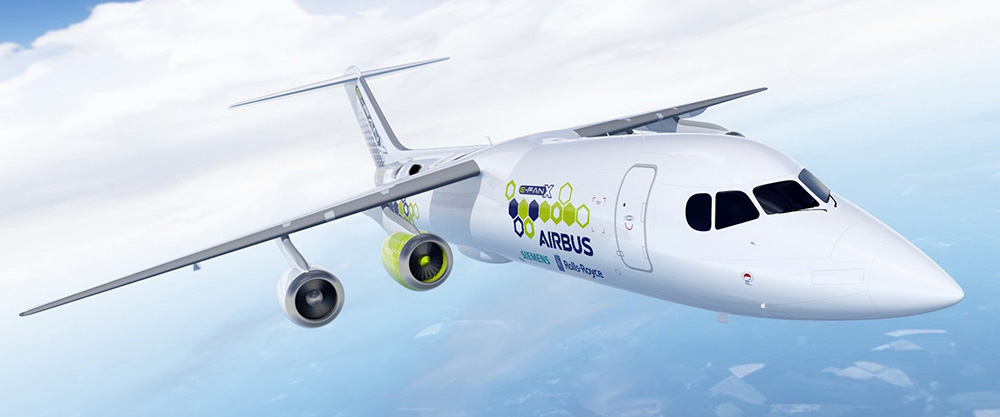 Airbus to launch new single aisle airliner by 2030s