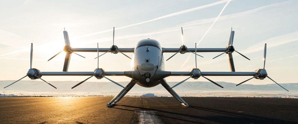 Airbus Wayfinder
