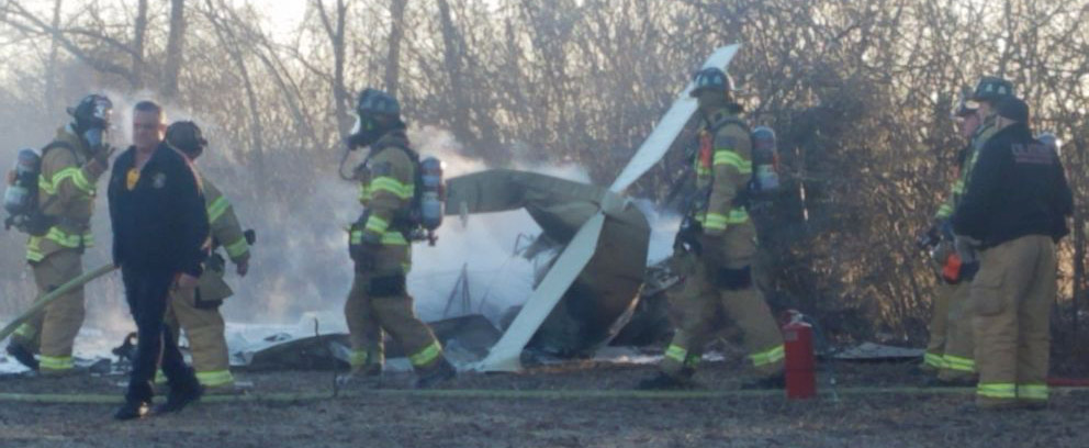 Mooney plane crash