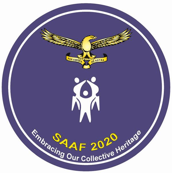 SAAF Pristige day 2020