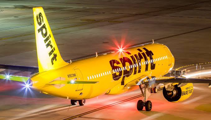 Spirit Airlines inks 100 Airbus A320neo