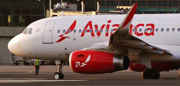 Avianca flight sudden loss of altitude