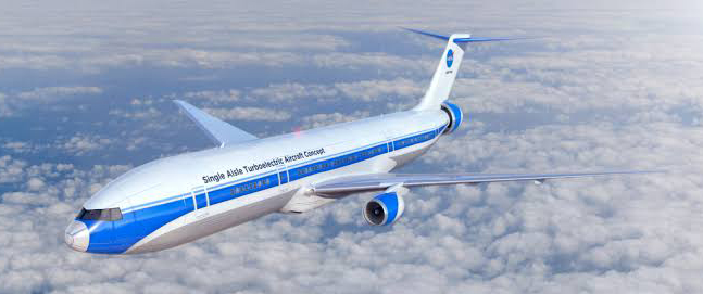 US to accelerate electric airliner research