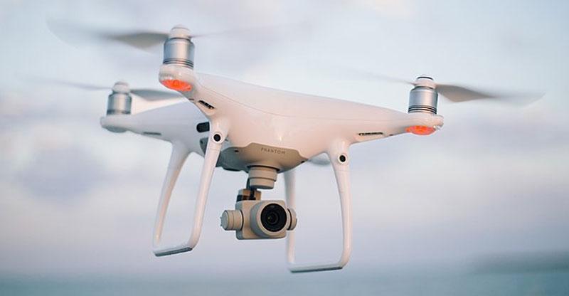 DJI to reintroduce the Phantom drone